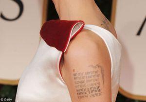 Adoptez le tatouage d'une star… pour un soir !