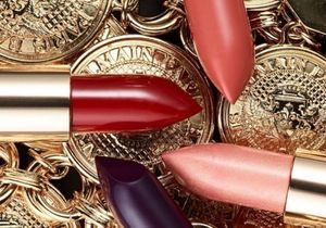 Balmain x L'Oréal Paris : les premières images d'une sublime collection make-up !