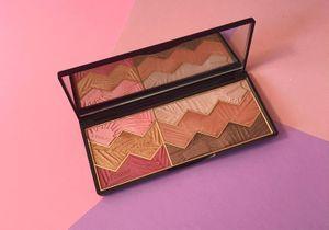 #ELLEBeautyCrush : l'incroyable nouvelle palette pour le teint de By Terry