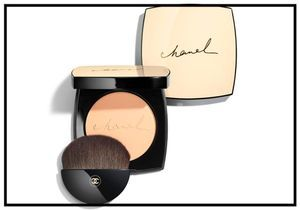 #ELLEBeautyCrush : la nouvelle poudre belle mine de Chanel