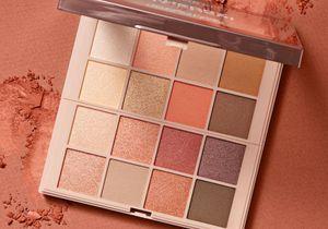 #ELLEBeautyCrush : la palette chocolat de L'Oréal Paris