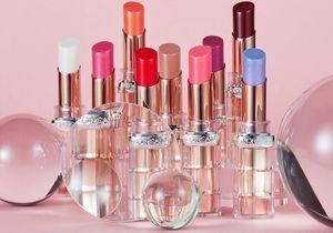 #ELLEBeautyCrush : le « Color Riche Plump & Shine » pour une bouche gourmande