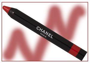 #ELLEBeautyCrush : le crayon à lèvres de Chanel