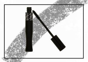 #ELLEBeautyCrush : le mascara modulable de Dior