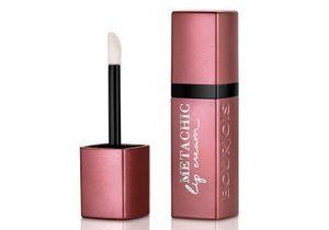 #ELLEBeautyCrush : les rouges à lèvres Métachic Lip Cream de Bourjois Paris