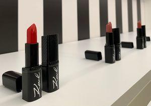 #ELLEyétait… à la Master Class Karl Lagerfeld x L'Oréal Paris