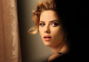 Et si on avait le regard de Scarlett Johansson ?