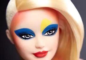 Fashion Week : quand Pat McGrath maquille Barbie