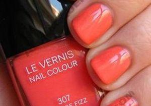 """Fressine : """"Je suis devenue obsédée du vernis à ongles"""""""