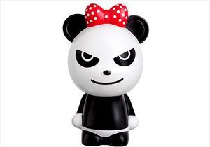 Hi Panda en version girly pour Sephora