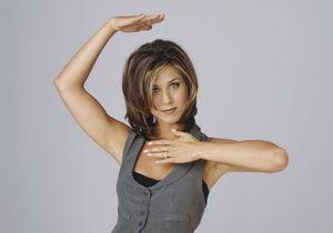 Jennifer Aniston : les secrets de son beauty look dans « Friends »