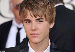 Justin Bieber : des vernis pour la bonne cause