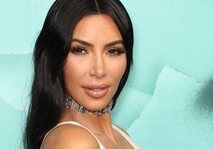 Kim Kardashian lance un fond de teint, et ce n'est pas du tout ce que vous croyez