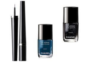 La collection Nuit Magique de Chanel pour la Vogue Fashion Night