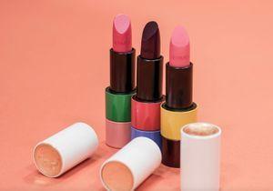 La première collection de rouges à lèvres Hermès est désormais disponible