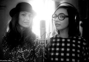 Lancôme collabore avec Brigitte pour sa collection « Rouge in love »