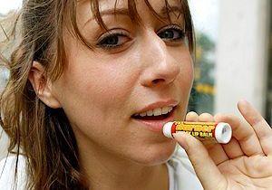 Le rouge à lèvres coupe-faim : un coup de marketing ?