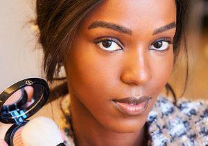 Les secrets du maquillage du défilé Armani Privé Haute Couture
