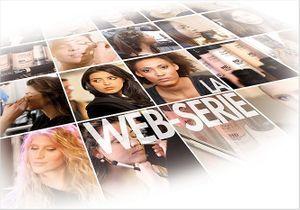 Make Up For Ever lance sa web-série