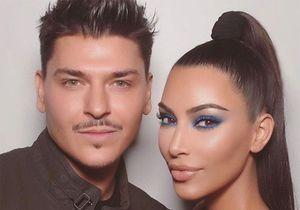 Mario Dedivanovic, le maquilleur de Kim Kardashian : « Je ne sais pas si on pourra faire mieux que le contouring »