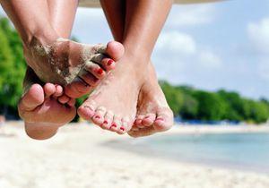 Pourquoi les Brésiliennes se barbouillent-elles les ongles ?