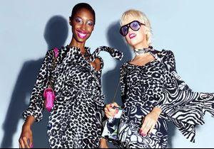 Repéré à la Fashion Week : la tendance rouge à lèvres rose Barbie chez Tom Ford