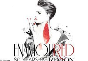 Revlon : une expo pour fêter ses 80 ans