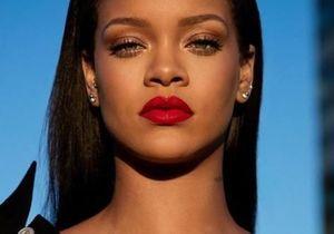Rihanna crée un rouge à lèvres rouge parfait qui sublime toutes les bouches