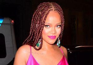 Rihanna nous dit quel rouge à lèvres adopter selon notre signe astrologique