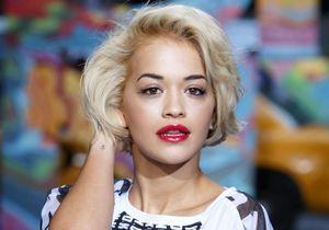 Rita Ora se lance dans la beauté avec Rimmel London