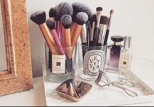 Voici comment ranger ses produits de beauté selon l'experte Marie Kondo