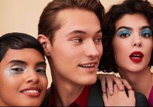 Zalando « déchaîne ta beauté » : le maquillage et les soins débarquent sur la plateforme mode