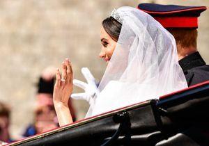 Pourquoi Meghan Markle portait-elle le même vernis que la Reine ?