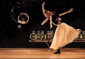 Chanel dévoile sa nouvelle campagne signée Jean-Paul Goude