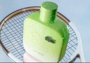 #ELLEBeautyCrush : L.12.12, l'eau fraîche pour elle et lui de Lacoste