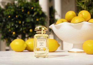 #ELLEBeautyCrush : La collection AERIN Lemon Di Sicilia, une infusion de soleil