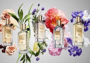 #ELLEBeautyCrush : Origines nous charme avec les nouveaux parfums Viktor & Rolf
