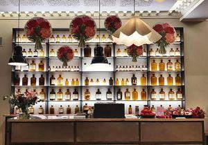 #ELLEBeautySpot : les conférences sur le parfum chez Fragonard à Paris