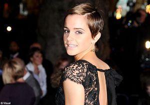 Emma Watson, nouvelle égérie Lancôme
