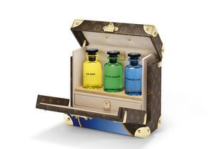 Et Louis Vuitton créa le parfum de cologne