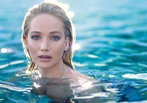 Exclu : la campagne rafraîchissante pour Joy de Dior avec Jennifer Lawrence