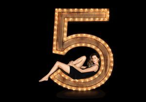 Enfin ! La nouvelle campagne Chanel N°5 avec Gisele Bündchen