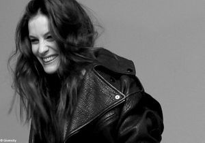 Givenchy va faire chanter Liv Tyler