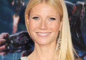 Gwyneth Paltrow, à nouveau choisie pour le nouveau parfum Hugo Boss