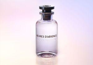« Heures d'Absence » : la nouvelle fragrance inspirée du tout premier parfum Louis Vuitton