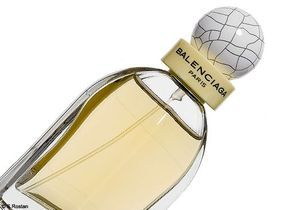 L' eau de parfum par Balenciaga