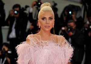 Lady Gaga, égérie du nouveau parfum Valentino
