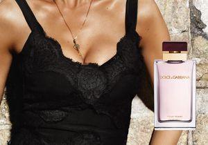 Laetitia Casta, nouvelle égérie de Dolce&Gabbana