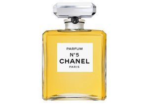 On connait le nouveau visage du parfum Chanel n°5