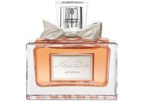Le parfum Miss Dior s'expose au Grand Palais